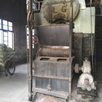 石家庄赵县工业锅炉改造生物质出力不下降