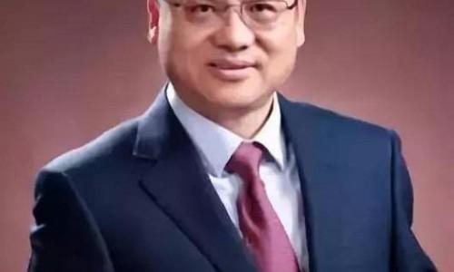 国家电网原总经理寇伟升任董事长