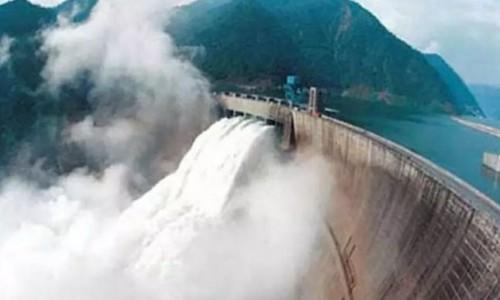 中国水电科学技术发展成就