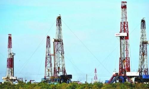 中国石油在新疆锁定十亿吨大油田