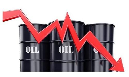 国内油价今日降幅或达400元/吨