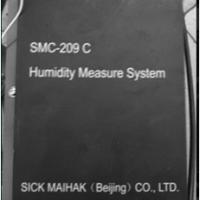 维修西克烟气湿度仪 SMC-209 C