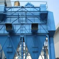 沥青混凝土搅拌LCM-D/G型长袋离线脉冲布袋除尘器