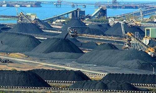 停止报关:进口煤政策恐生变