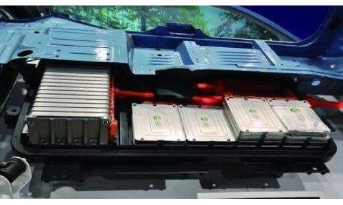 芬兰矿业助力电动汽车电池产业发展