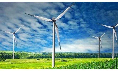 彭博社:风能 太阳能已成为最便宜的发电来源