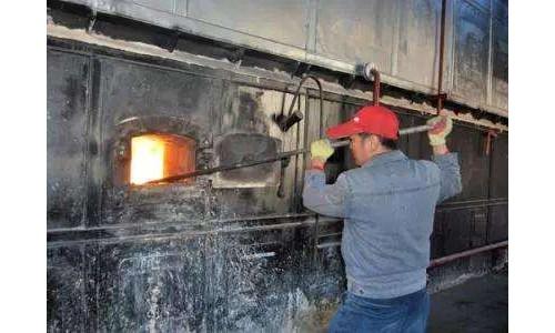 山西限时整治全省工业炉窑污染