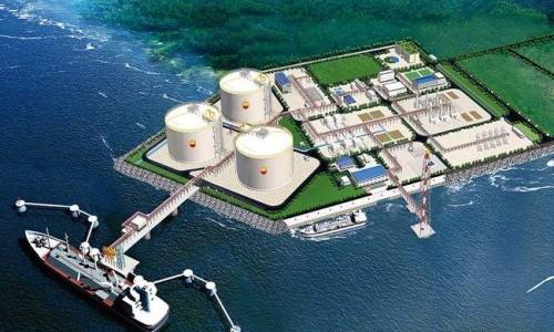 中国海油构建多层次储气调峰系统应对我国用气高峰