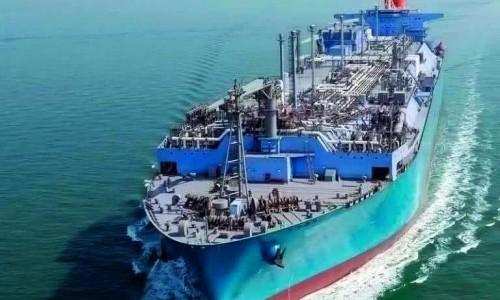 海上气库 天然气产业的新翅膀
