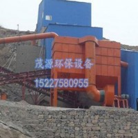 石料厂使用布袋除尘器容易出现的故障与维修方法