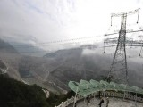 """云南:""""西电东送""""电量今年有望首破1300亿千瓦时"""