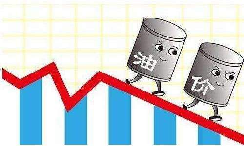 国际油价再现暴跌!美油下跌近8%,布油失守59美元