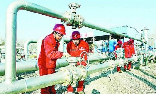 中海油:天然气供需平衡,压缩工业需求可能性较小