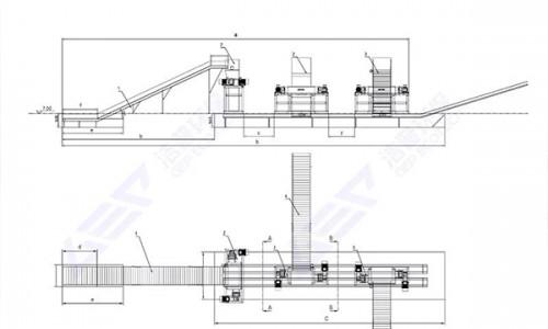 大型秸秆破碎机价格,附秸秆破碎处置工艺流程介绍