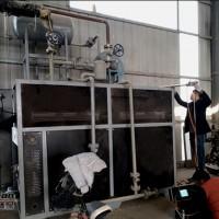 中山反应釜用导热油锅炉选博联燃气模温机