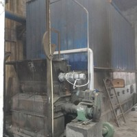 宜春锅炉改造生物质措施到位性能有保障