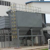 碳素厂布袋除尘器PPC型气箱脉冲布袋式除尘器