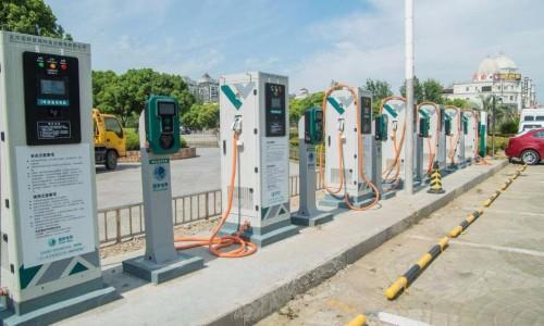陕西:新建住宅停车位100%建设或预留充电桩 每2000辆电动汽车至少配建一座快速充电站