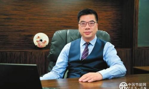 """专访丨林培明:全力构建""""大配电""""生态圈"""
