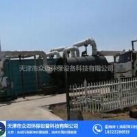落地油泥处理设备,千分级油泥处理工艺,油田油泥处置