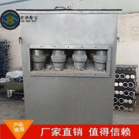 厂家供应木工车间除尘设备多管旋风除尘器价格优惠