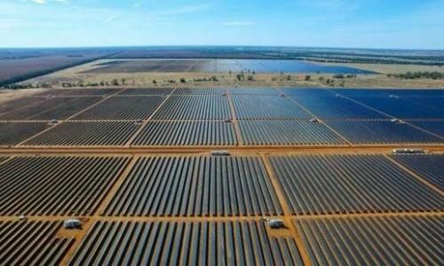 光伏太阳能电池板在澳大利亚热销