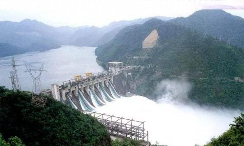 四川省九寨沟巴拉水电站开工 总投资81.5亿元