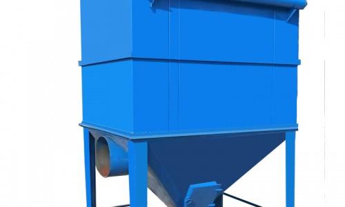 脉冲布袋除尘器生产厂家需要不断创新才能赢得市场