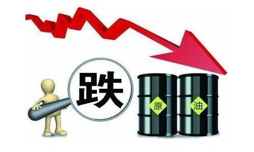欧佩克会议进行中:沙特提减产100万桶/日,国际油价大跌