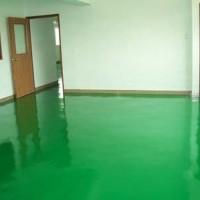 玉林厂房地板漆