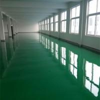 东莞厚街厂房地坪漆工程