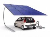 太阳能制甲醇!国内首个液态太阳能燃料合成示范项目启动