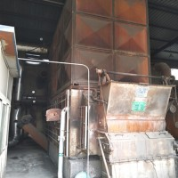 九江锅炉改造生物质不改燃烧方式