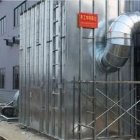 河南木工厂粉末除尘器新乡木工吸尘器中央除尘设备厂家直销