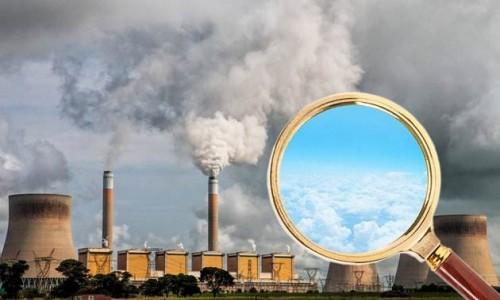 """40年环保从""""小机构""""到""""大部门"""" —环境污染治理投资开启逾10万亿大市场"""