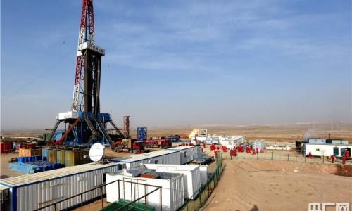 塔里木油田发现千亿方级气藏