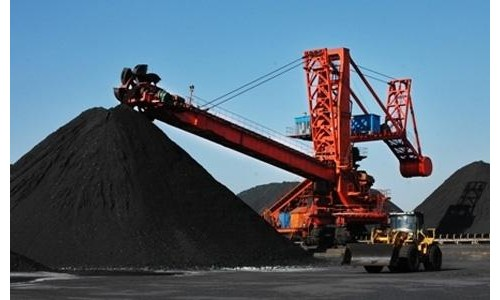 电厂日耗猛增至73万吨动力煤价格依旧难改颓势