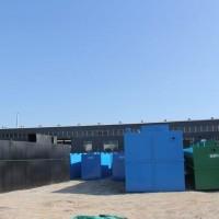 河北一体化生活污水处理设施设备