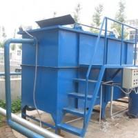 纸浆加工污水处理气浮机设备