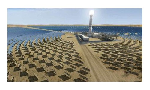 以色列计划2030年前停止燃煤发电