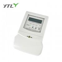 永泰隆单相电子式电能表 液晶屏仪表 单相家用电度表有功电表