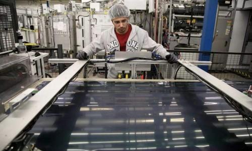 厉害啦!被NASA带到国际空间站的太阳能技术,在天津也有应用