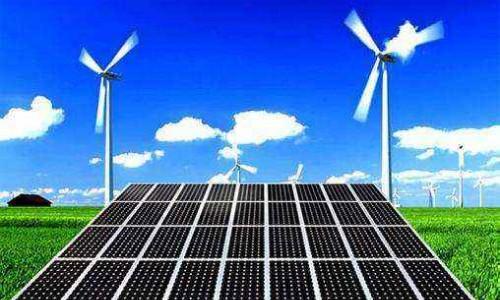 光伏悲观预期扭转 弃风限电全面改善