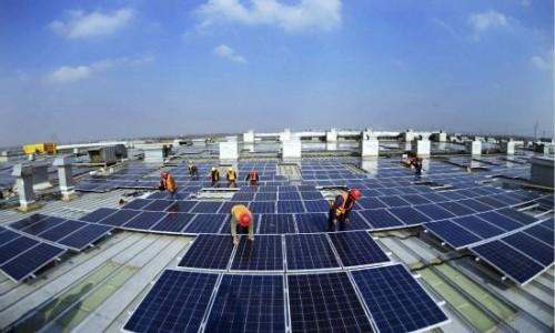 国家能源局:构建清洁低碳能源体系 继续推进光伏扶贫等重大工程
