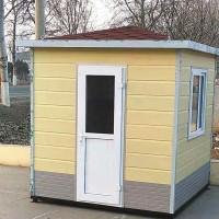 小区门卫值班室——环卫垃圾房|活动房——移动岗亭——收费岗亭