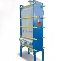 耐高温耐高压全焊接板式换热器  合资品牌派斯特