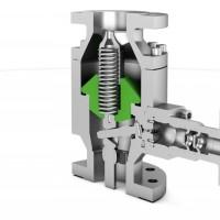 德国施罗德ARC泵保护阀第二代ssv系列