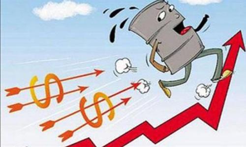 多重利好消息推升国际油价