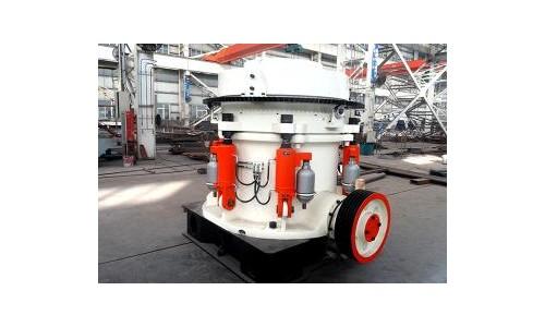 节能环保型破碎设备红星机器推荐——单缸圆锥破