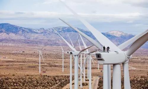 维斯塔斯获挪威328兆瓦风电项目订单